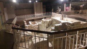 Archaeology in old Jerusalem -