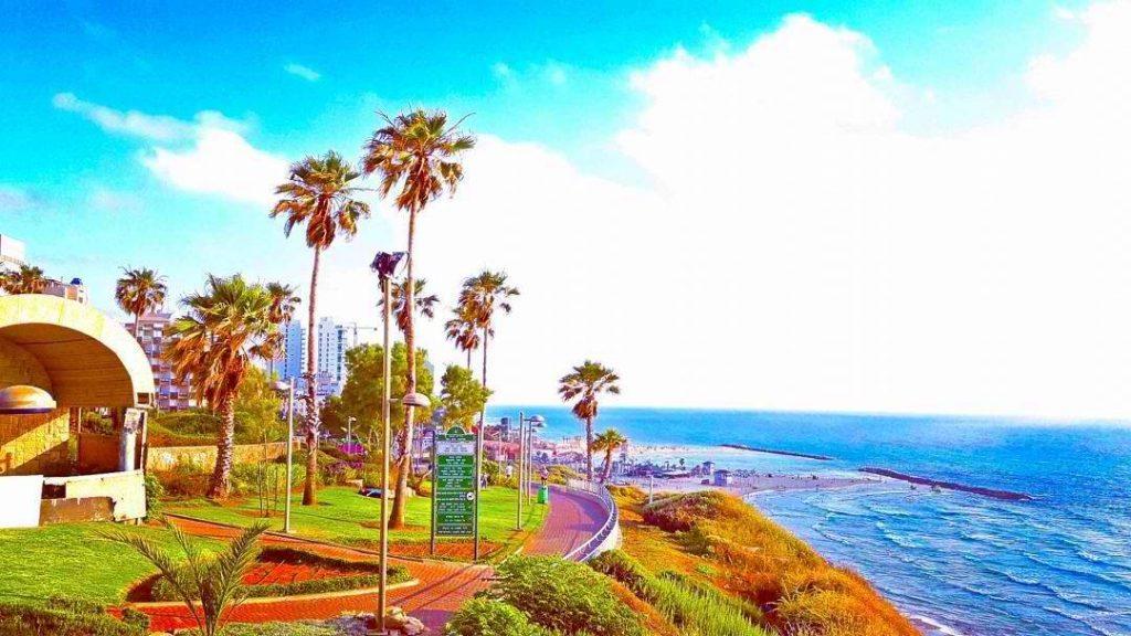 Paradise of Netanya