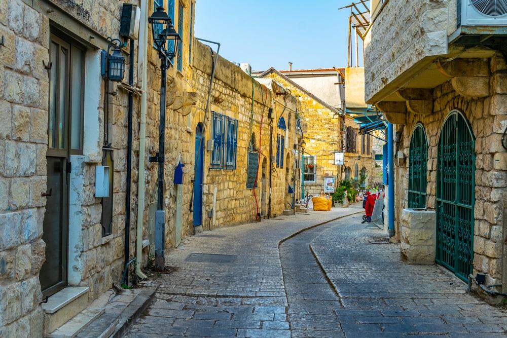 Safed Israel   Safed, Israel, Places